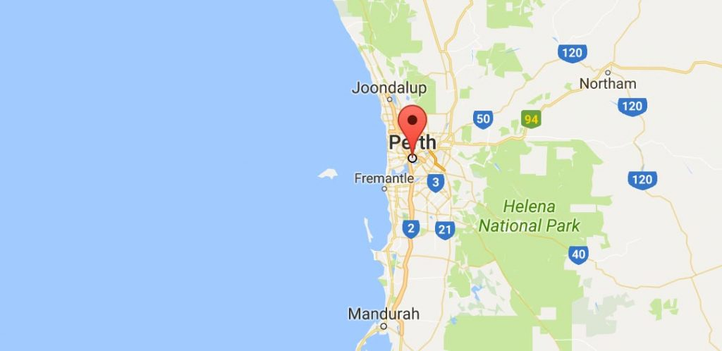 Perth-bookkeeping-services-map