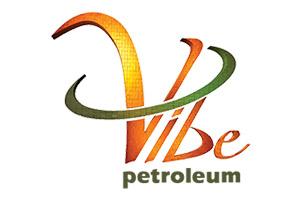 Vibe Fuel Logo