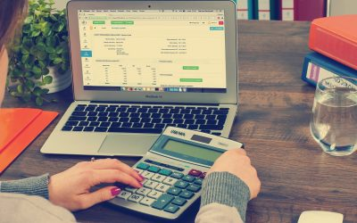 How to pay taxes as a sole trader or a freelancer