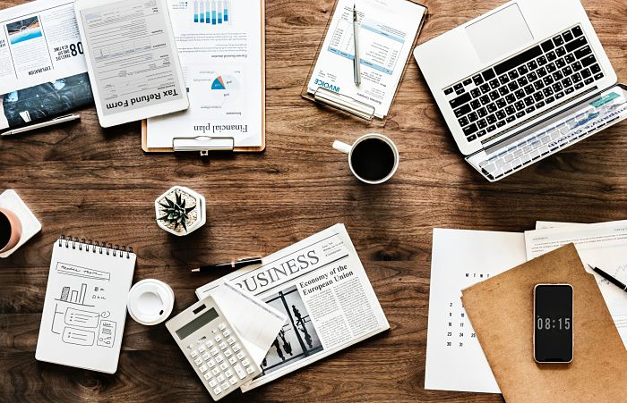 The Importance Of Bookkeeping In A Business