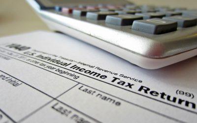 How Long Does A Tax Return Take?
