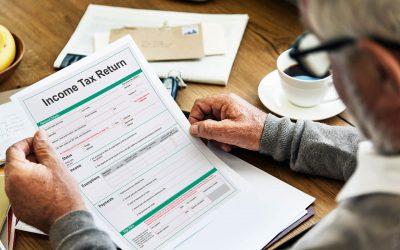 How Do Tax Returns Work?