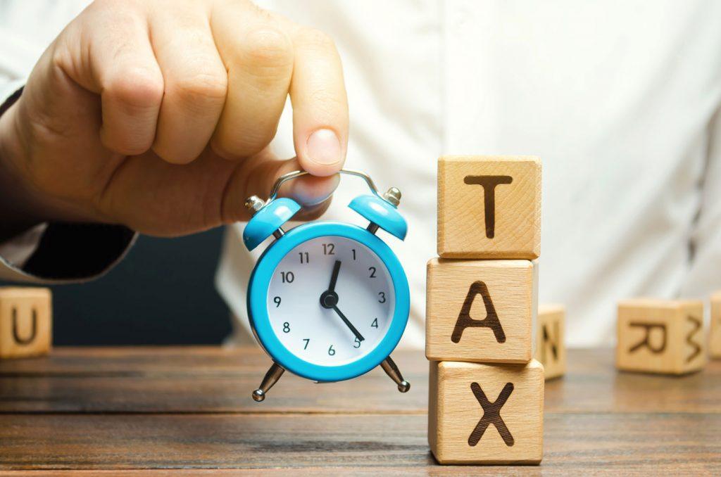 Australian tax deadline 2020