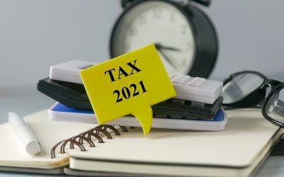 Tax Accounting Terminologies: Basics for Small Business Owners