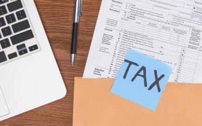 3 Top Tips to Get Bigger Tax Returns