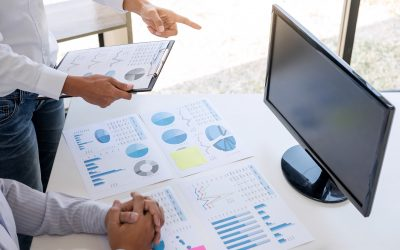 What Does a Business Accountant Do?